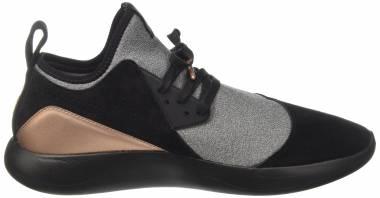Nike LunarCharge Premium - Black Black Mtlc Red Bronze Summit White (923281001)