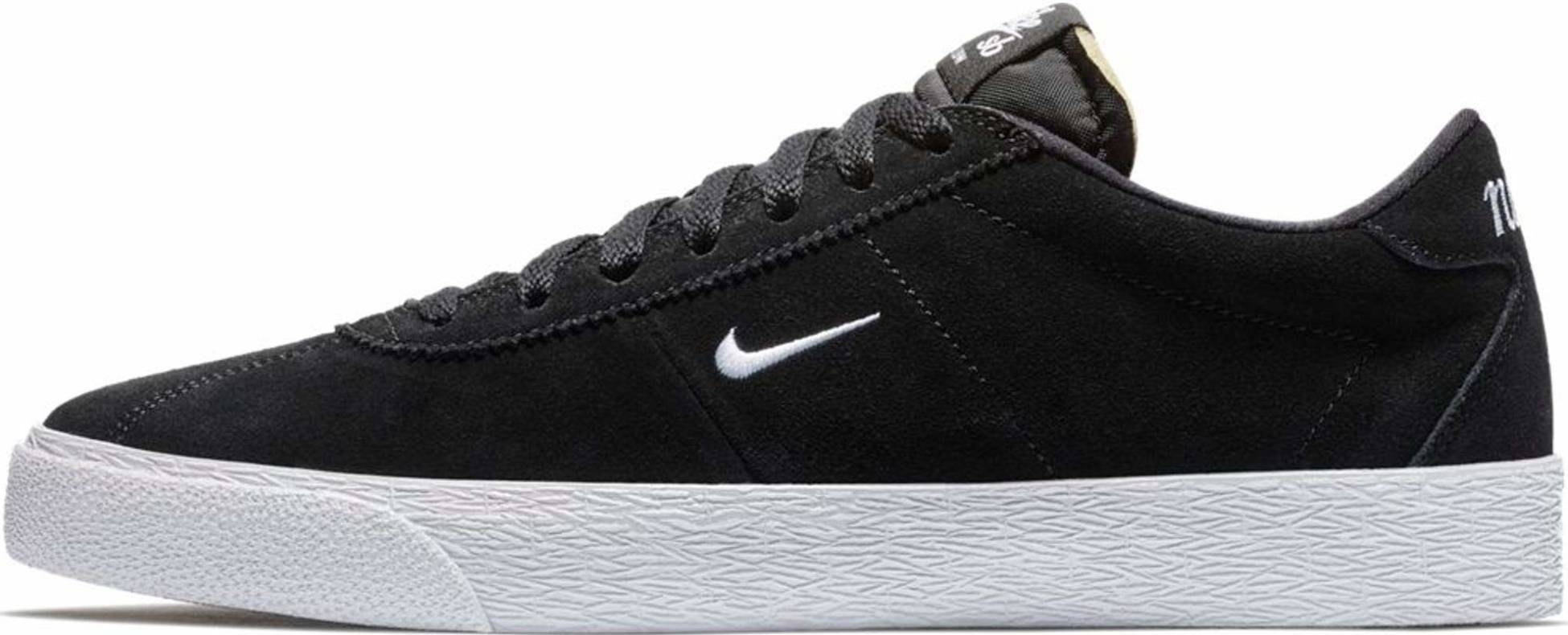 Only $56 + Review of Nike SB Zoom Bruin