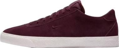 Nike SB Zoom Bruin - Burgundy Crush