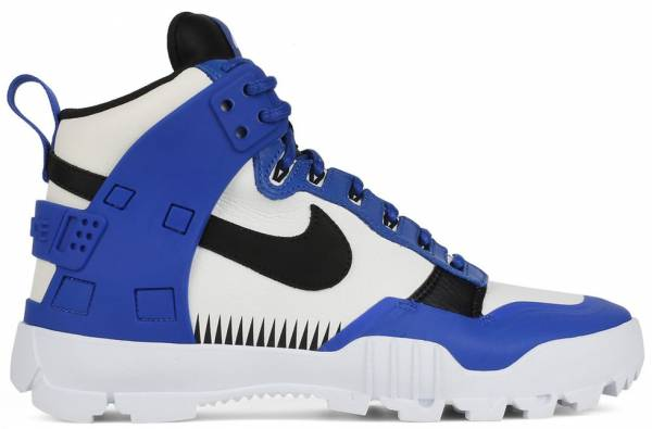 d2f7e9fa1cd7 9 Reasons to NOT to Buy Undercover x NikeLab SFB Jungle Dunk (Apr ...