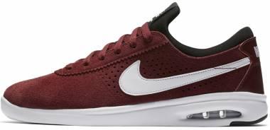 Nike SB Air Max Bruin Vapor - Red (882097614)
