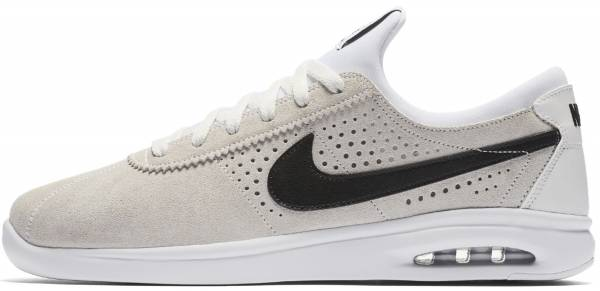 Nike SB Air Max Bruin Vapor Summit White/Black/White/