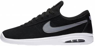 Nike SB Air Max Bruin Vapor - Black (882097001)