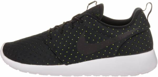 outlet store e48e3 6f179 Nike Roshe One SE Black