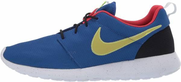Nike Roshe One Blue