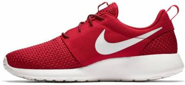 Nike Roshe One SE - Gym Red / Sail / Team Red