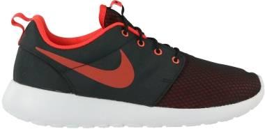 Nike Roshe One SE - Schwarz