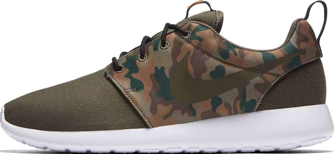Only $48 + Review of Nike Roshe One SE