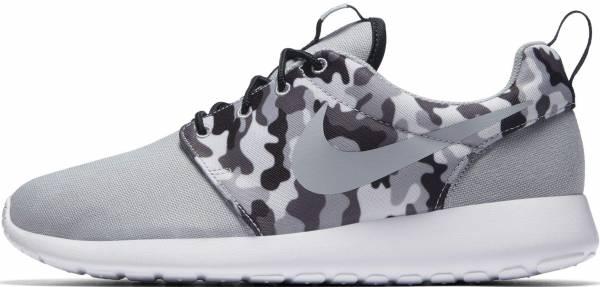 Nike Roshe One SE - Wolf Grey/Black/White