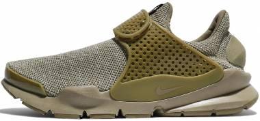 Nike Sock Dart Breathe Grey Men