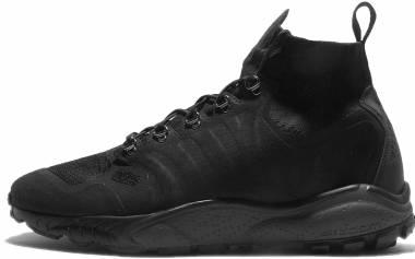 Nike Zoom Talaria Mid Flyknit - Black (856957001)
