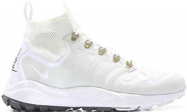 6f6ddc3e6427 10 Reasons to NOT to Buy Nike Zoom Talaria Mid Flyknit (May 2019 ...