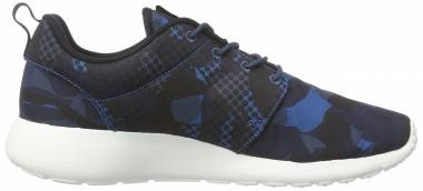 Nike Roshe One Print - Blue