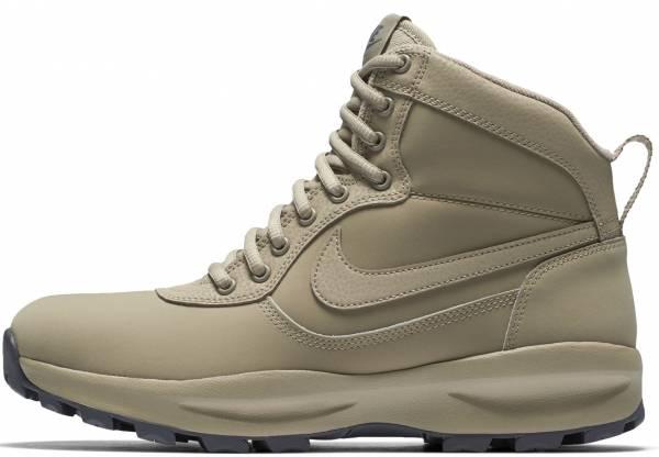Nike Manoadome - Brown (844358200)