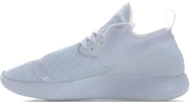 Nike LunarCharge Breathe - White / Light Armory Blue-white (942060100)