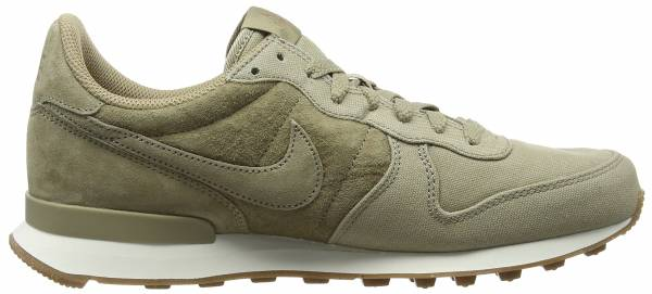 nike internationalist premium wit