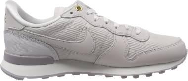 Nike Internationalist Premium - Grey Vast Grey Summit White Atmosphere Grey Vast Grey 013 (828404013)