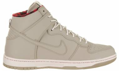 Nike Dunk Ultra - Grey (845055201)