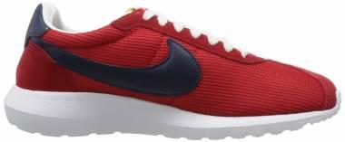 Nike Roshe LD 1000 QS - Red (802022641)