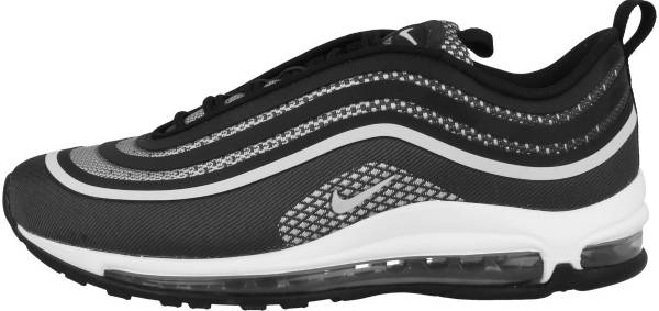 nike air max 97 mens black