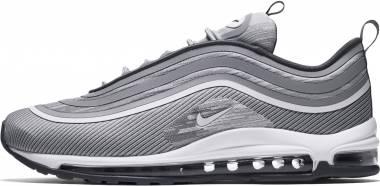 Nike Air Max 97 Ultra 17 - Multicolore (Wolf Grey/White/Dark Grey 007)