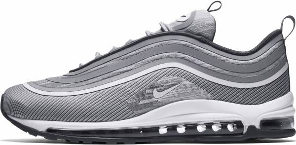 ac0092c1137 Nike Air Max 97 Ultra 17 Gray