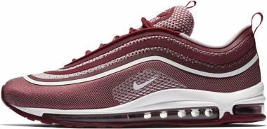 Nike Air Max 97 Ultra 17 Red Men