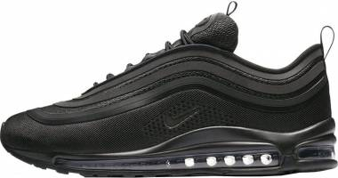 Nike Air Max 97 Ultra 17 - Black