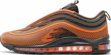 Nike Air Max 97 Ultra 17 Orange Men