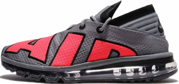 more photos b3d4b c5aee 13 Reasons to/NOT to Buy Nike Air Max Flair (May 2019) | RunRepeat