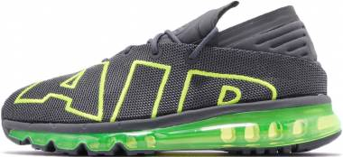 Nike Air Max Flair - dark grey volt 008 (942236008)
