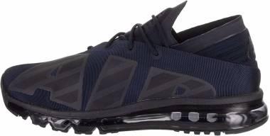 Nike Air Max Flair - Black (942236402)