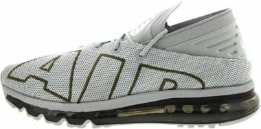 Nike Air Max Flair Grey Men