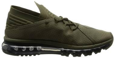 Nike Air Max Flair - Dark Grey 007 (942236200)
