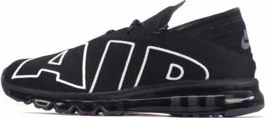 Nike Air Max Flair - Black (942236001)