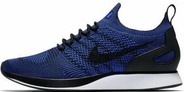 Nike Air Zoom Mariah Flyknit Racer Blue Men