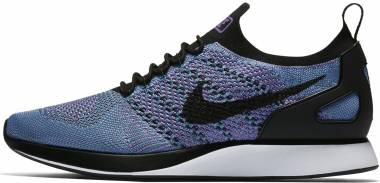 online retailer 71260 db965 Nike Air Zoom Mariah Flyknit Racer Purple Men