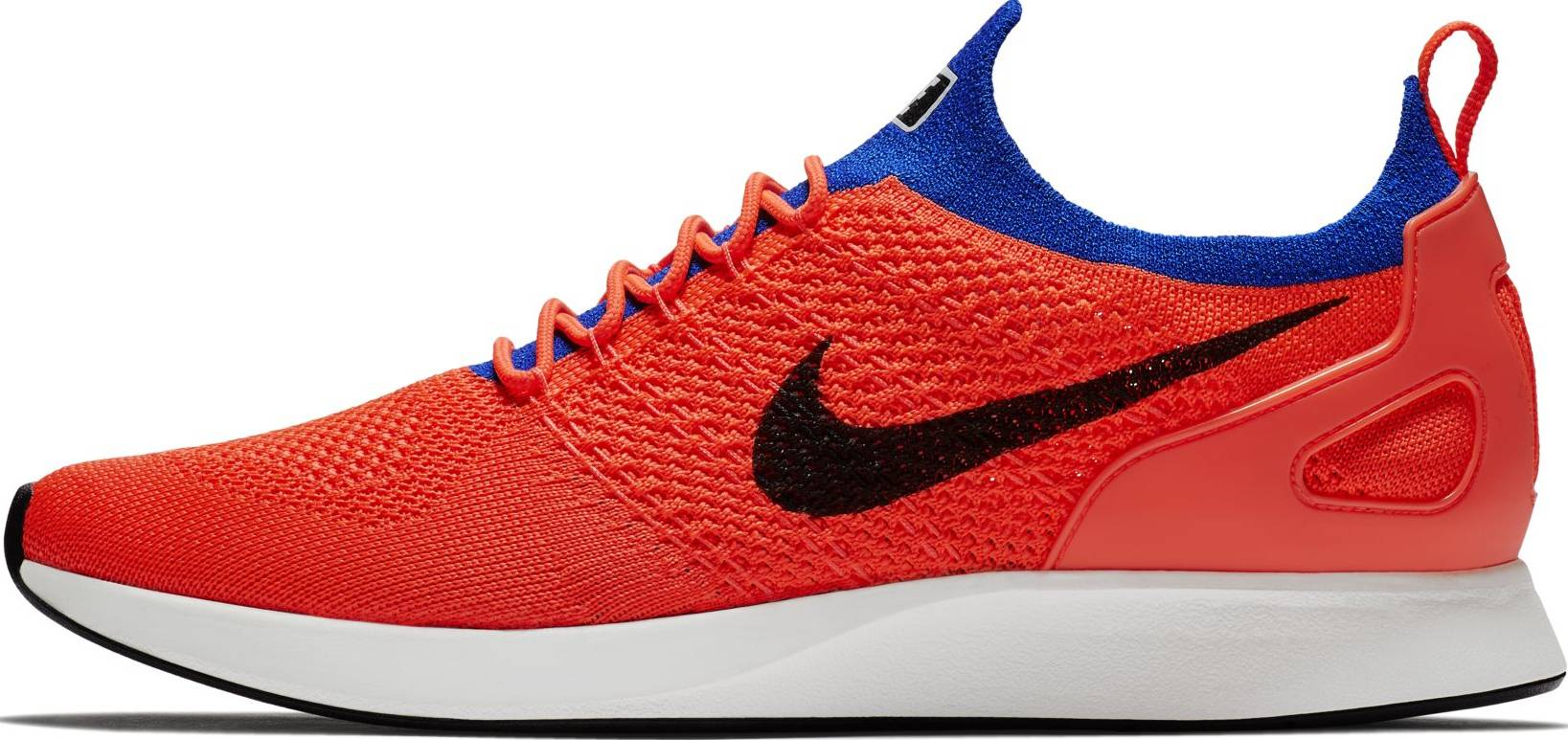 temporal alfiler análisis  Only $52 + Review of Nike Air Zoom Mariah Flyknit Racer | RunRepeat