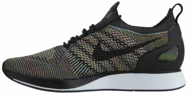 Nike Air Zoom Mariah Flyknit Racer - Black (918264101)