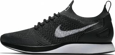 Nike Air Zoom Mariah Flyknit Racer - Black / Wolf Grey / Anthracite