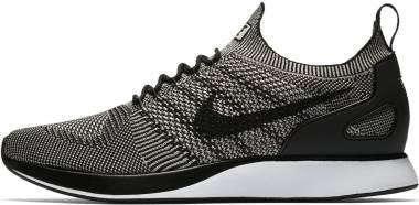 Nike Air Zoom Mariah Flyknit Racer - Grey