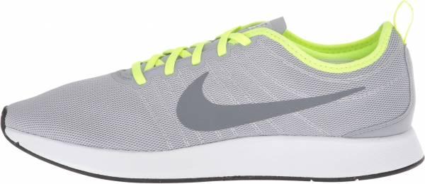 Nike Dualtone Racer - Grey (918227013)