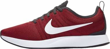 Nike Dualtone Racer Red Men