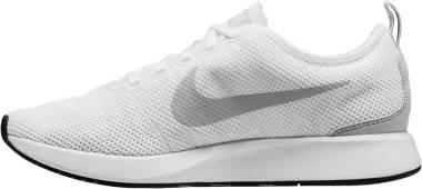Nike Dualtone Racer - White (918227102)