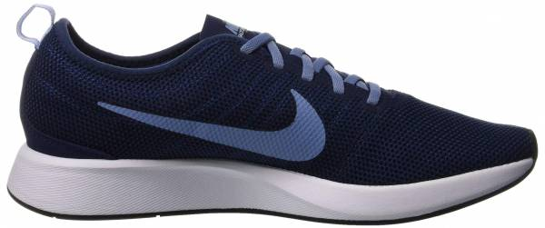 Nike Dualtone Racer - Blue Midnight Navy Work Blue Royal 404 (918227404)