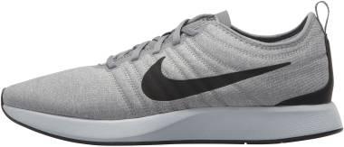 Nike Dualtone Racer - Cool Grey/Black-pure Platinum (918227009)