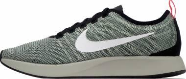 Nike Dualtone Racer - Pale Grey Dark Grey White