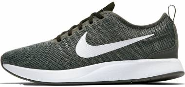 Nike Dualtone Racer River Rock White 004 Men