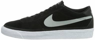 Nike SB Bruin Premium SE - Noir Schwarz Black Base Grey White