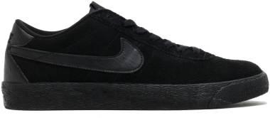 Nike SB Bruin Premium SE - Black/Black (631041003)